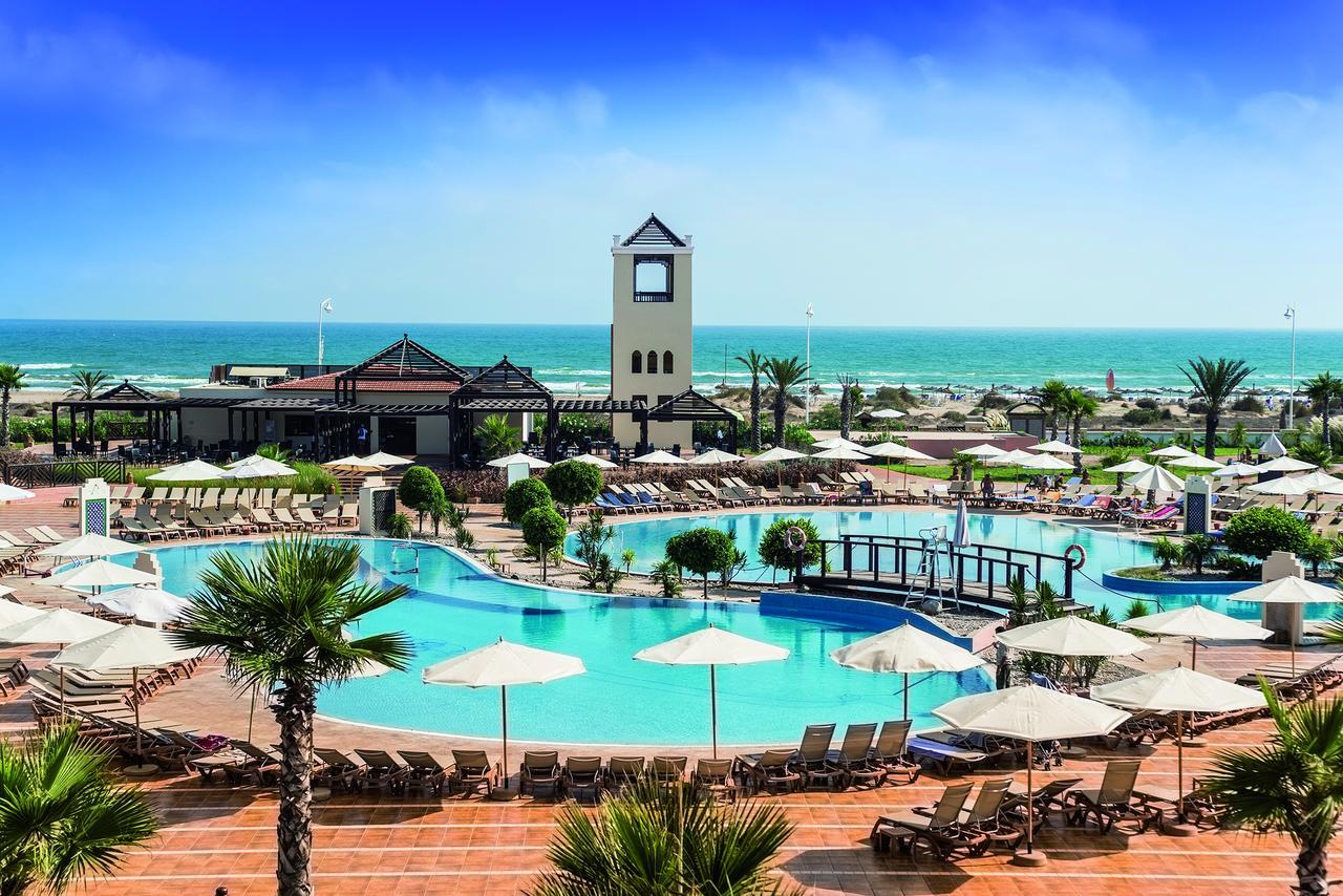 hotel-be-live-saidia-maventur