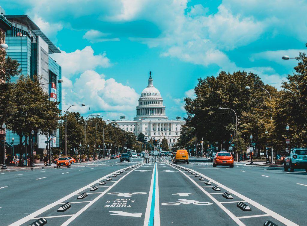 Tour Washington dc excuriones