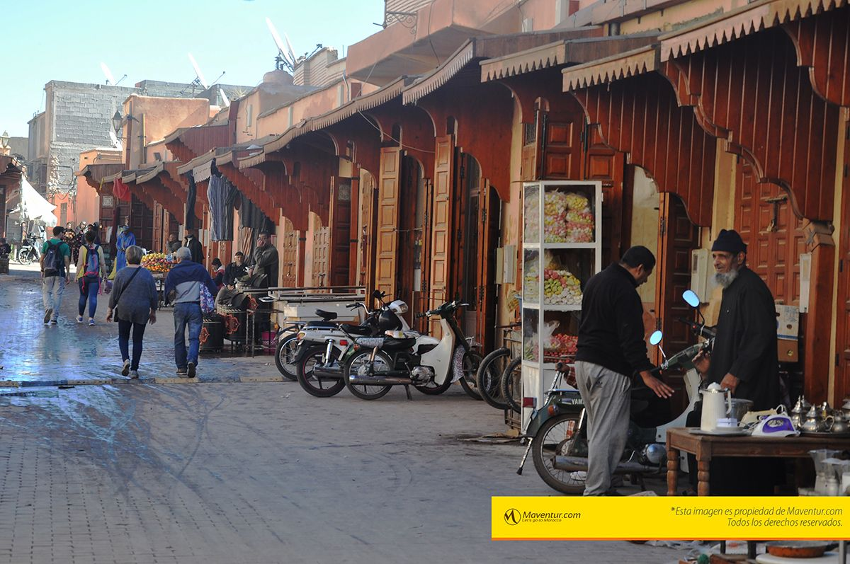 zoco-especias-maventur-marrakech