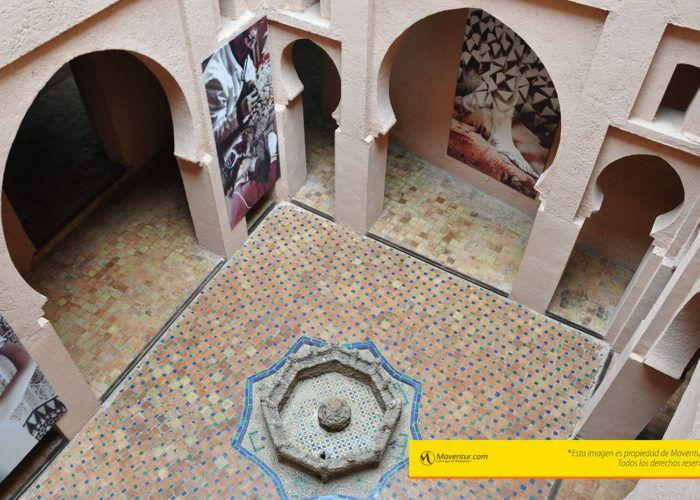 Alcazaba_chefchaouen_museo_Maventur