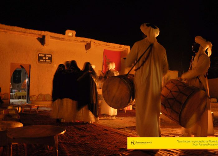 Folklore_khamlia_musica_gnaoua_Maventur