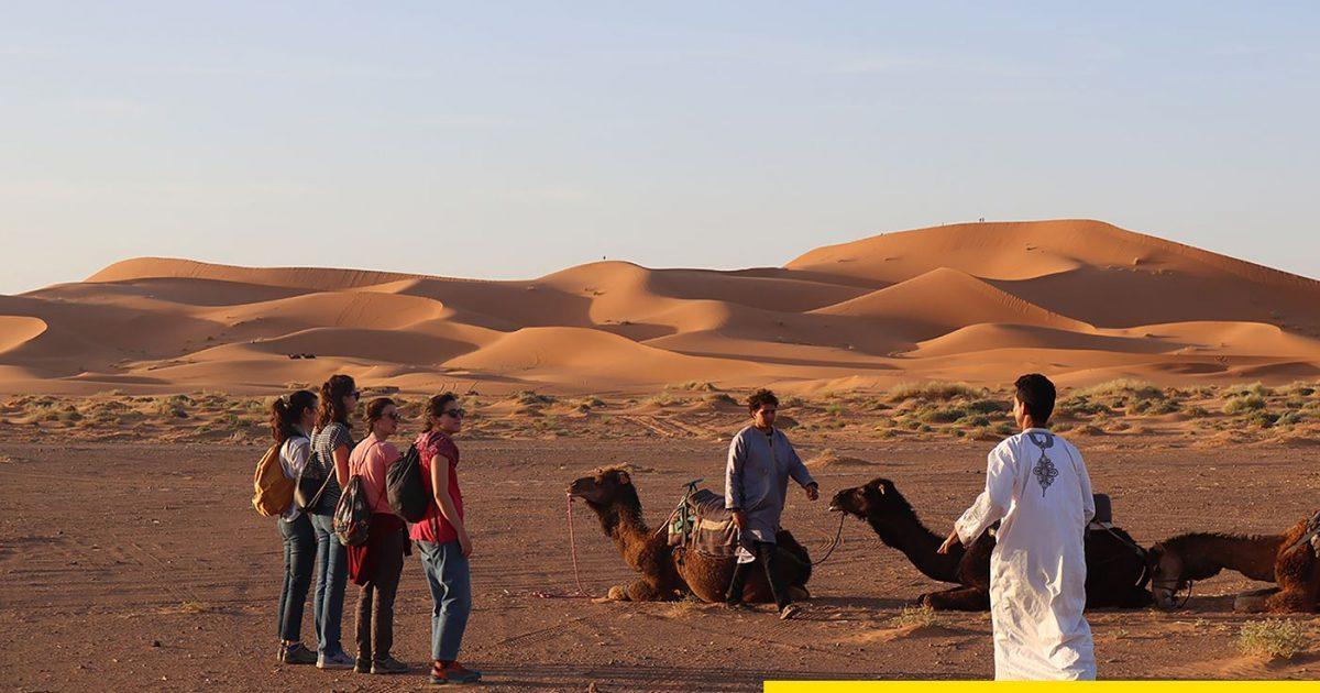 12 Días Tour Fotográfico Las Emociones Del Sahara Maventur Com