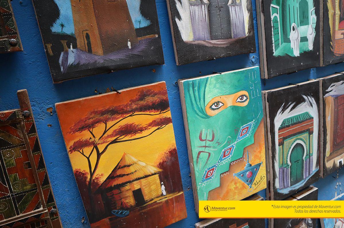 Maventur_art-arte-pintura-fes-fez-tours
