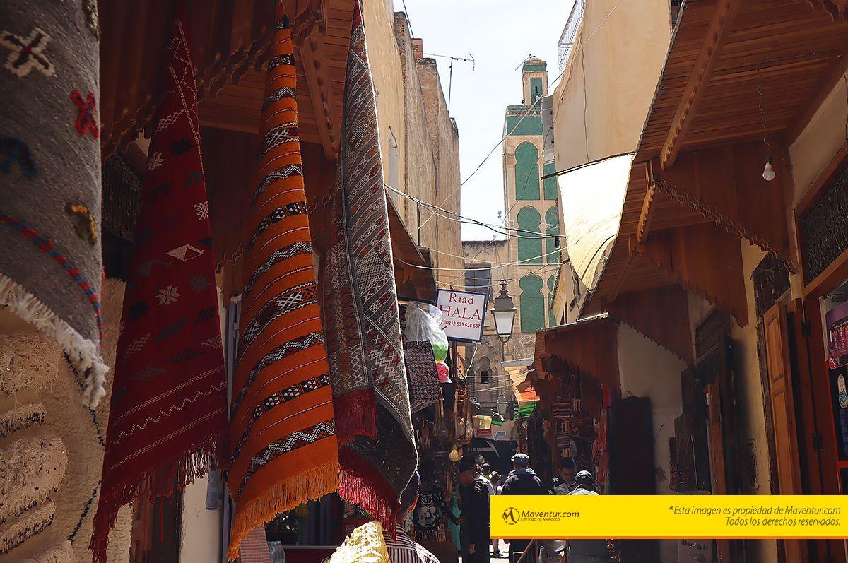 calles-fez-fes-tour-maventur