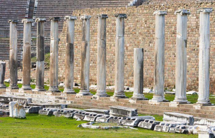 columnas-asclepeion-pergamo