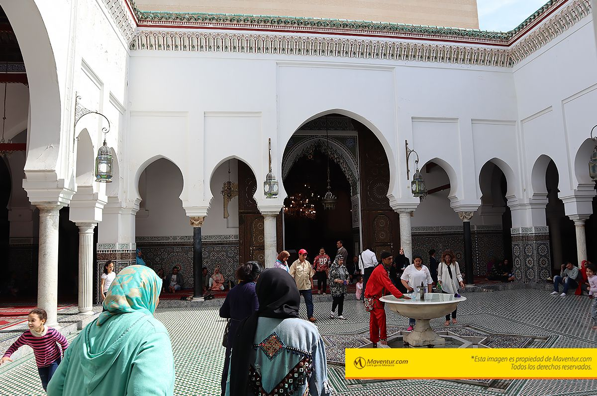 fez-mosque-medina