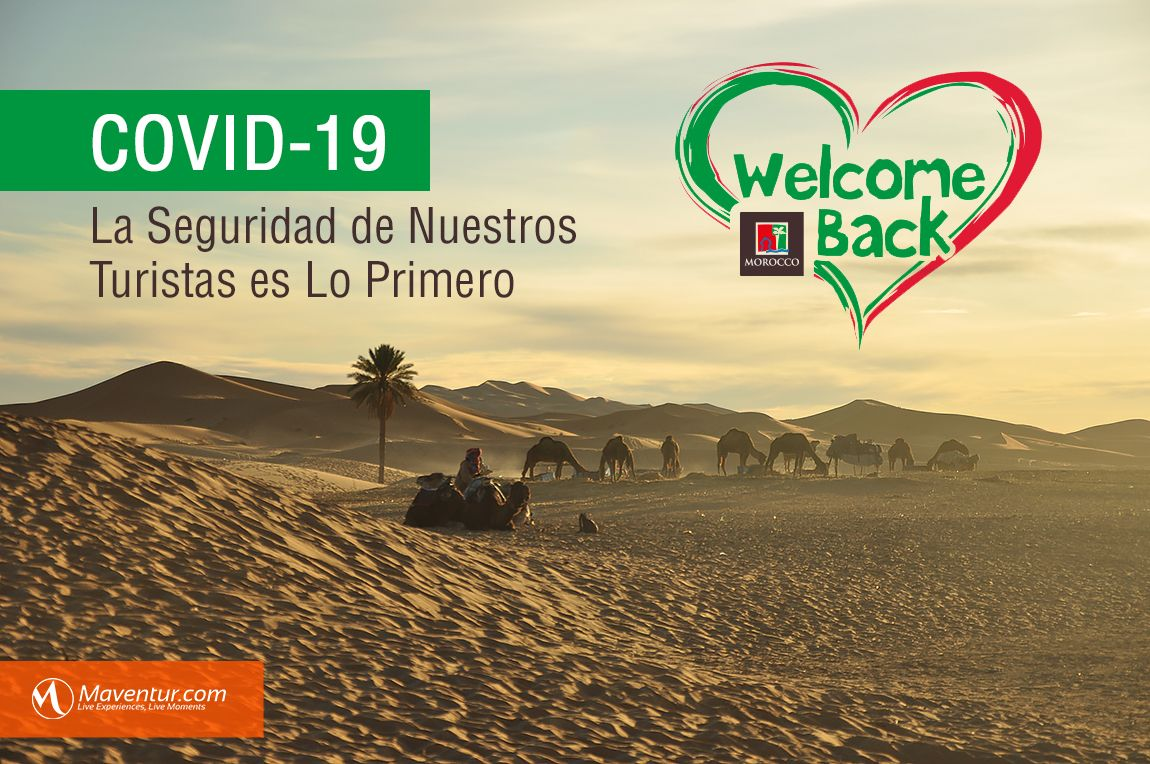 covid-19 seguridad viajar a marruecos