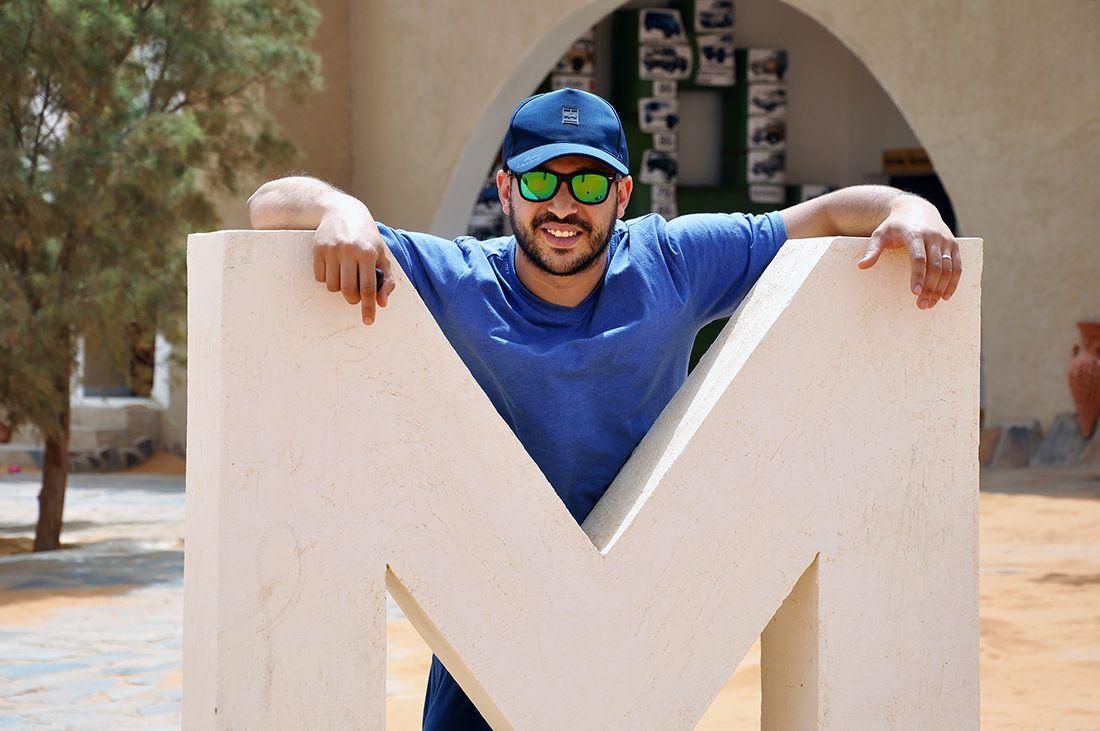 Mohamed Saghir
