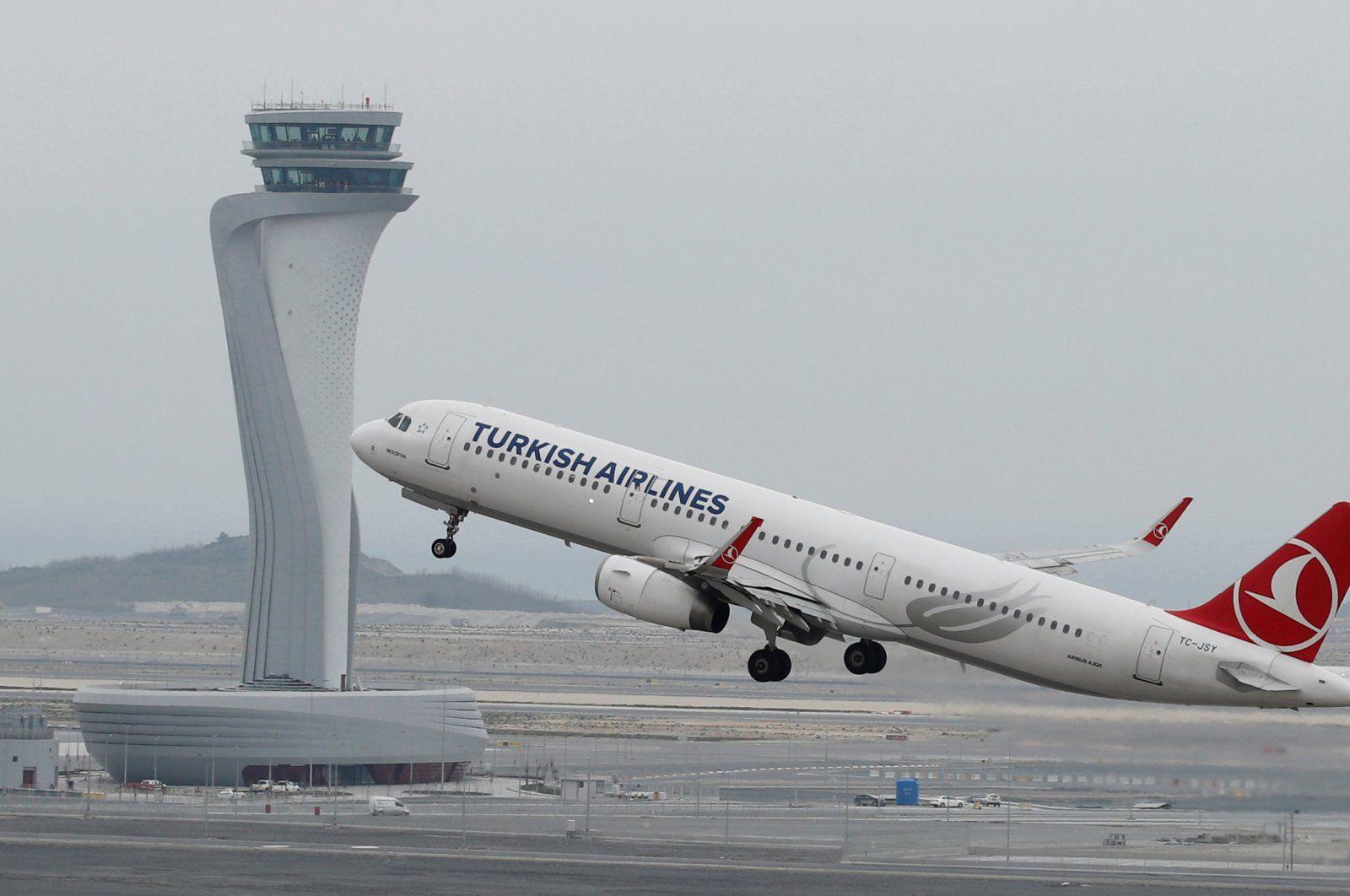 Aeropuerto internacional Atatürk instanbul maventur