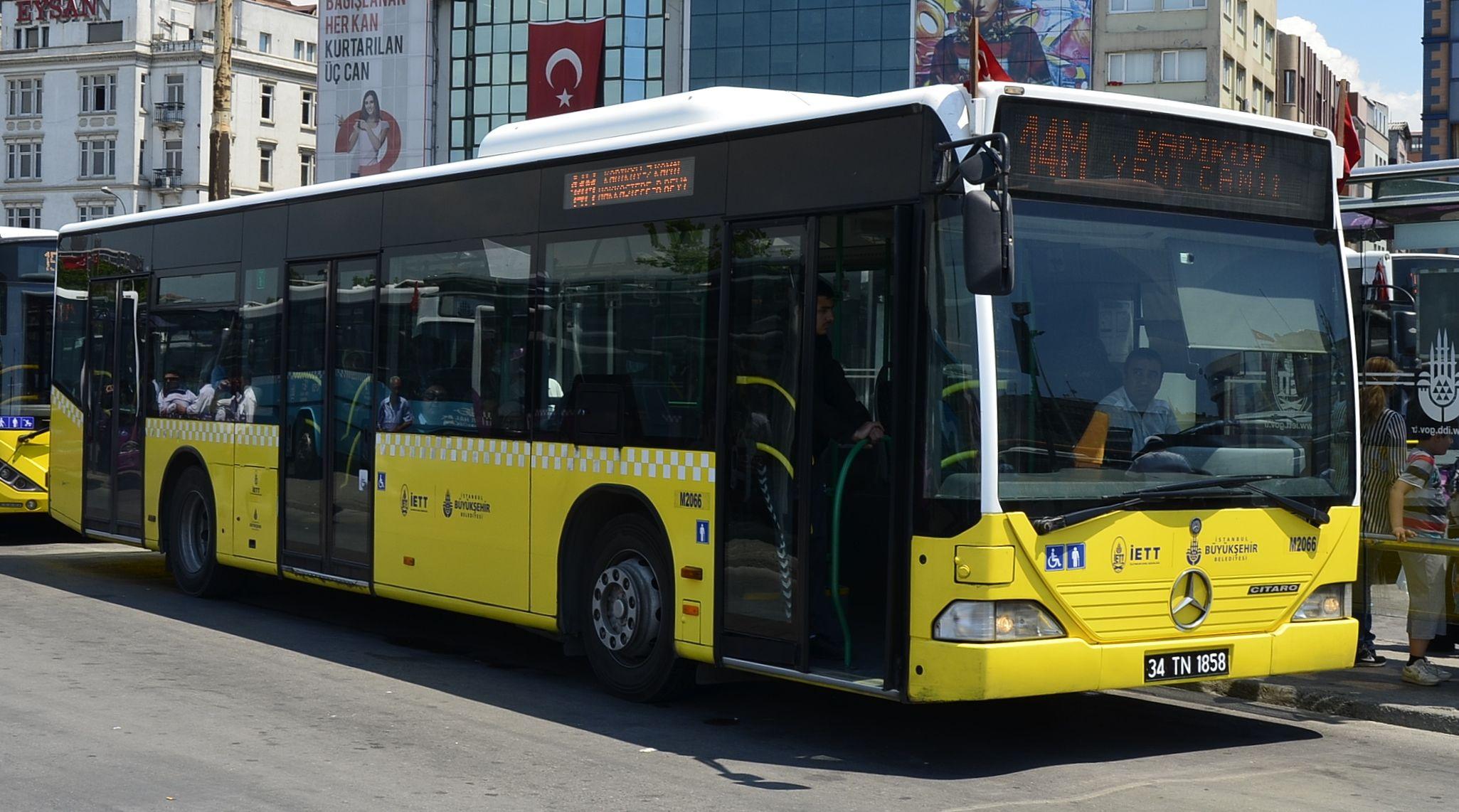 autobus maventur