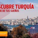 Viajes Turquía Maventur